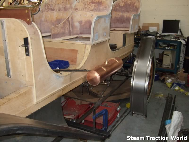 steam car progress Steamcar025