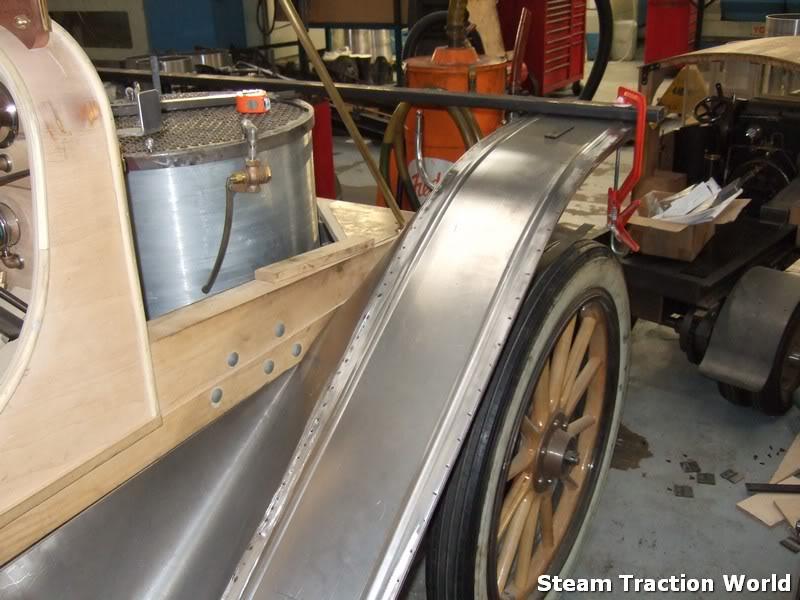 steam car progress Steamcar028