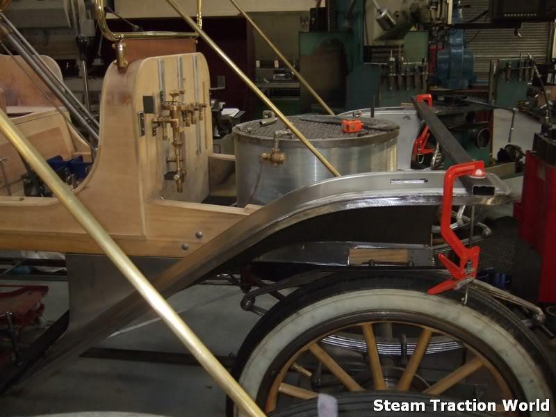 steam car progress Steamcar029