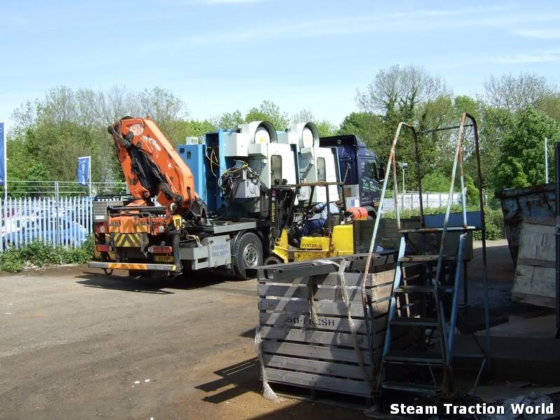 new factory progress so far... Stwmove3043