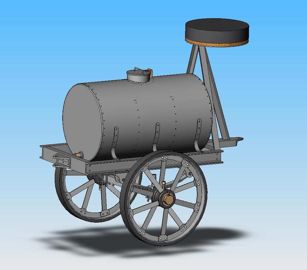 "4"" water bowser\cart - Page 2 Watercart"