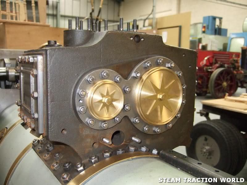 showmans/roadloco cylinder accessories kit Work023