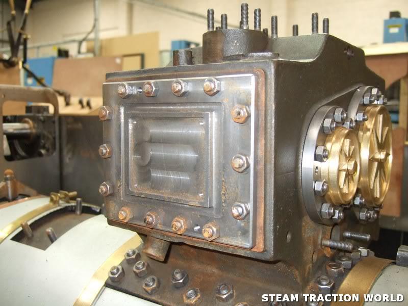 showmans/roadloco cylinder accessories kit Work024