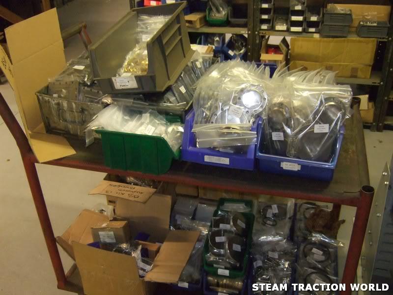 showmans/roadloco cylinder accessories kit Work027-1