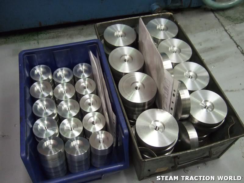 showmans/roadloco cylinder accessories kit Work042