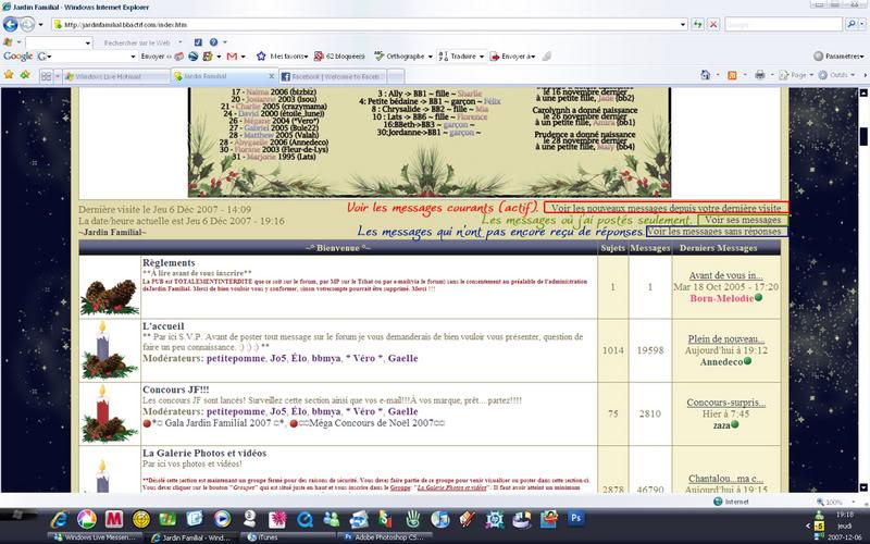 Comment fonctionne le forum? Navigation-du-forum-1