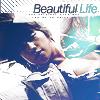 Lee Jin Nam ~ Like a star cross your life Bi_beautiful