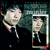 Lee Jin Nam ~ Like a star cross your life Bi_murder