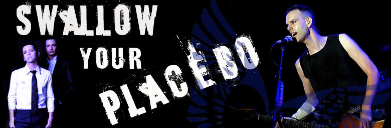 swallow your Placebo