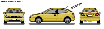 Uusi autosi vaja!! Xsara020dq