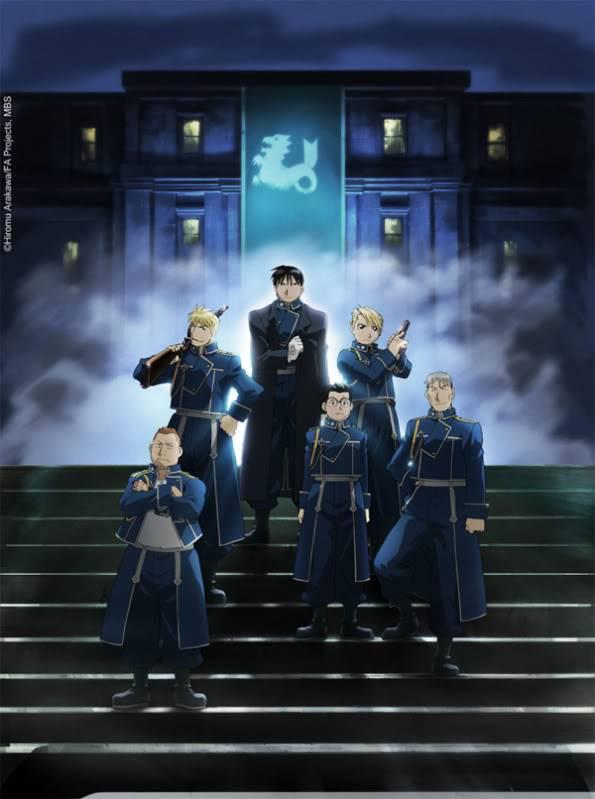 ¿Que anime de este año 2009 puedes recomendar (no importa el genero)? 02