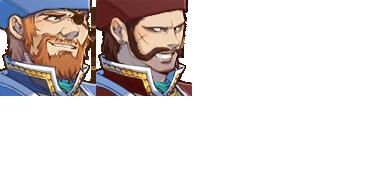 แจก Faces & Characters Arhf1