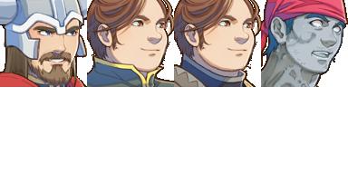 แจก Faces & Characters Chara03F