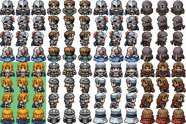 แจก Faces & Characters Charas02
