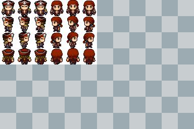 แจก Faces & Characters Pirates2