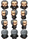แจก Faces & Characters Godfather