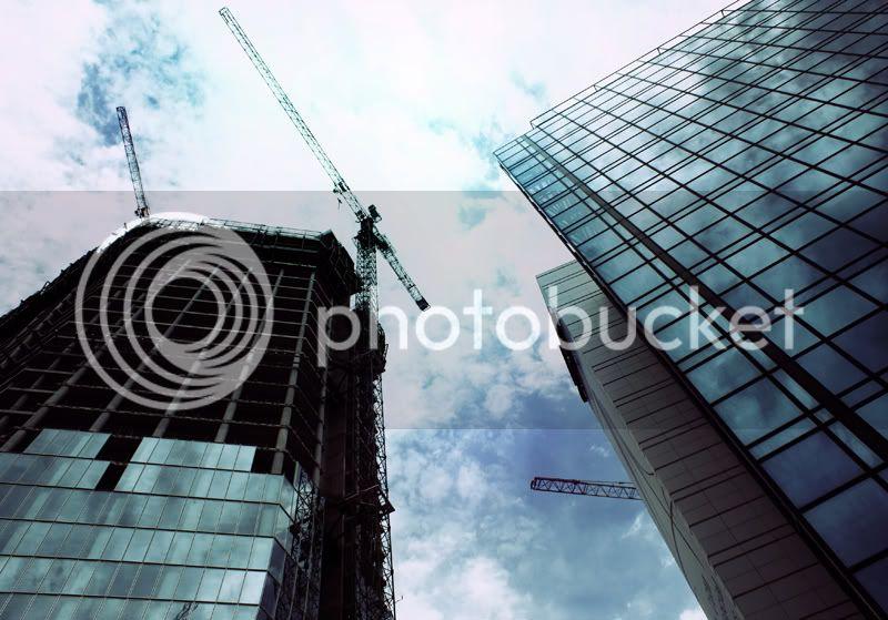[Architecture] CMA CGM by Zaha HADID (Work in Progress) DSC02396MODIFFORUM
