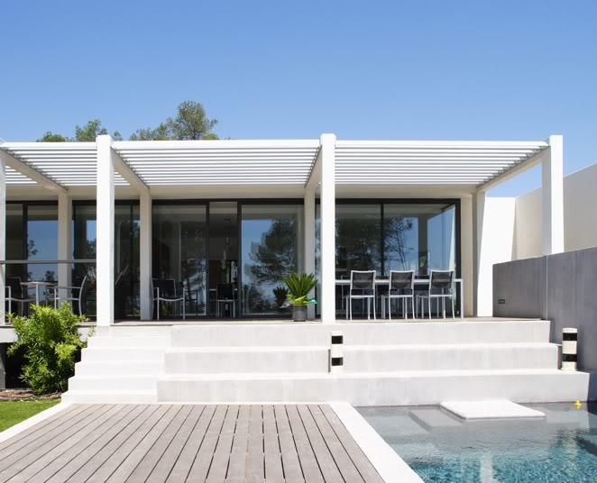 Photos de terrasse balcon design for Designer terrasse