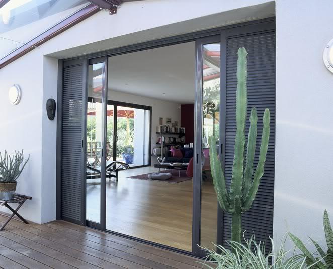 photos de terrasse balcon design. Black Bedroom Furniture Sets. Home Design Ideas