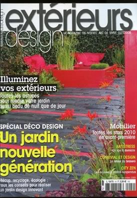 Exterieur Design Magazine. Affordable Screen Soltis Au Cap Pages ...