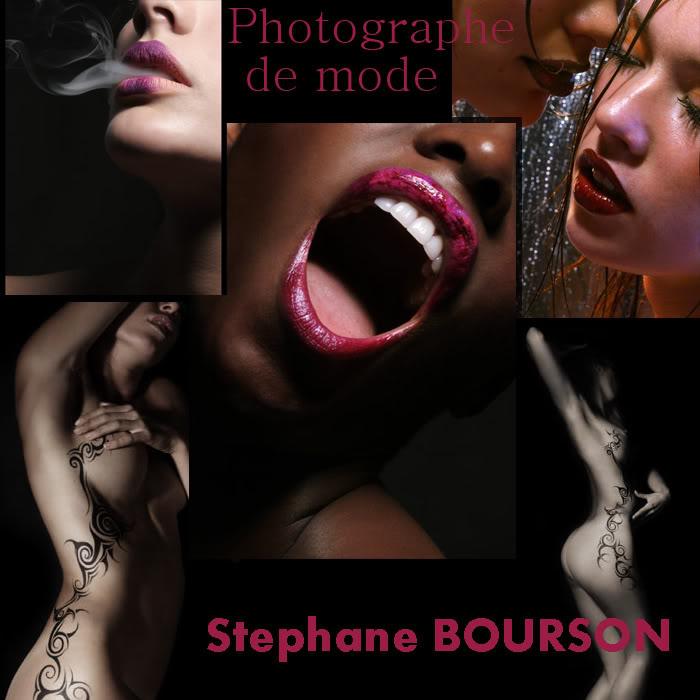 [Photographe] Stephane Bourson Boursoncompo
