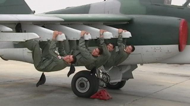 Armée Péruvienne (FAP) 20070dr1