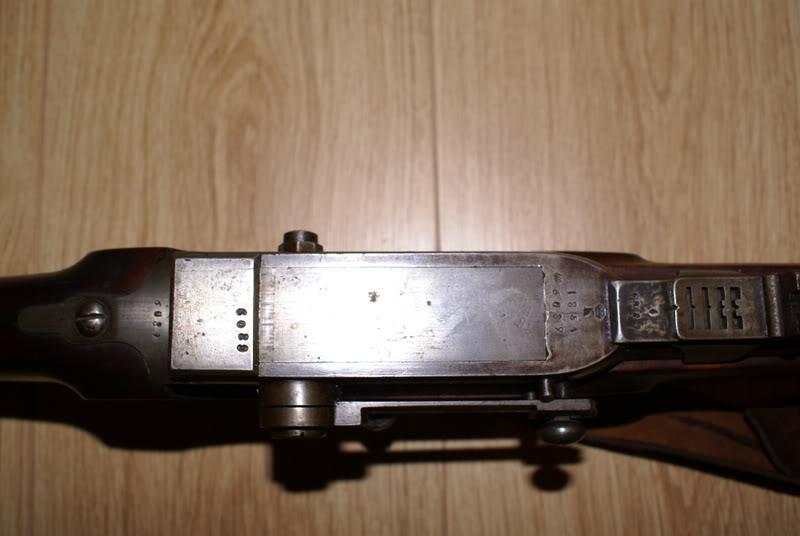 pistolet poudre noire système - vidéo KL2