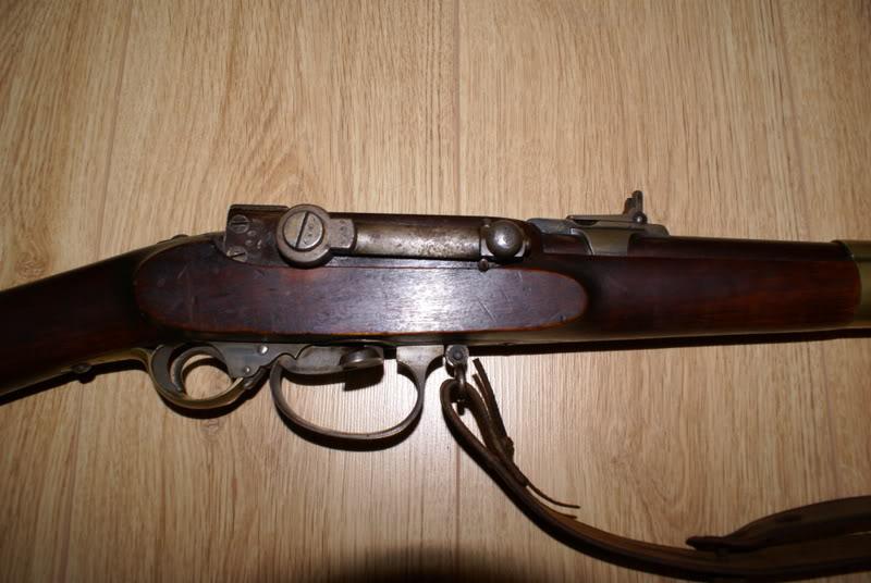 pistolet poudre noire système - vidéo KL3