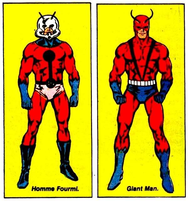 HENRY PYM Ant-ManGiant-Man001
