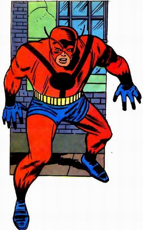 HENRY PYM Giant-Man001