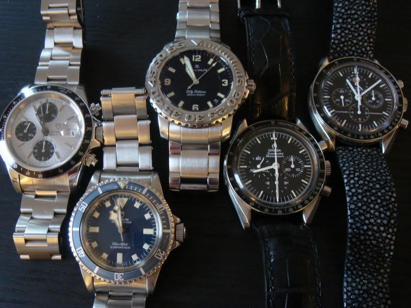 """élection des """"montres mythiques"""" DSC02530"""