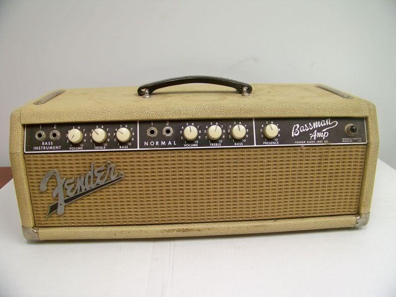 Gallerie Amplis Fender & Clones A626_1
