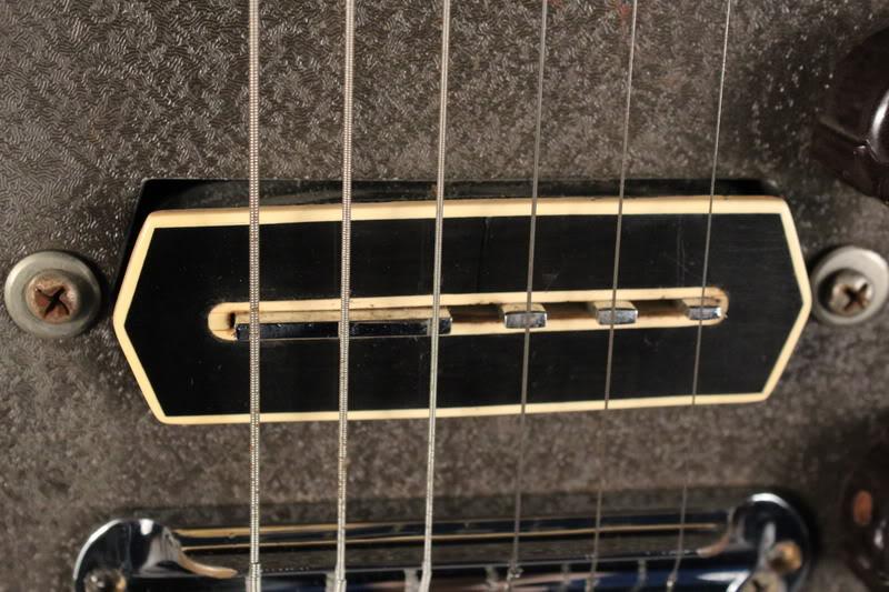 Modeles Gibson lap steel IMG_1839