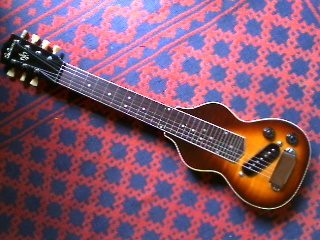 Modeles Gibson lap steel Picture47