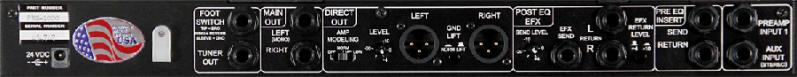 Telonics Pre1000-Back
