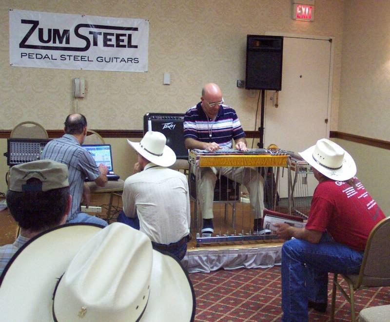 ISGC St Louis  Sept 2009 ZumStLou09