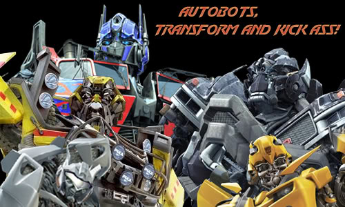 Bulk Update AutobotsKickAss