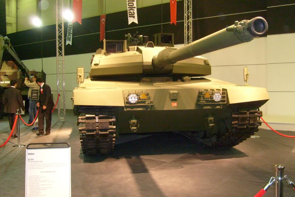 تعرف على نسخه حرب المدن من الدبابه ALTAY : الدبابه ALTAY-AHT التركيه  - صفحة 2 S6303132