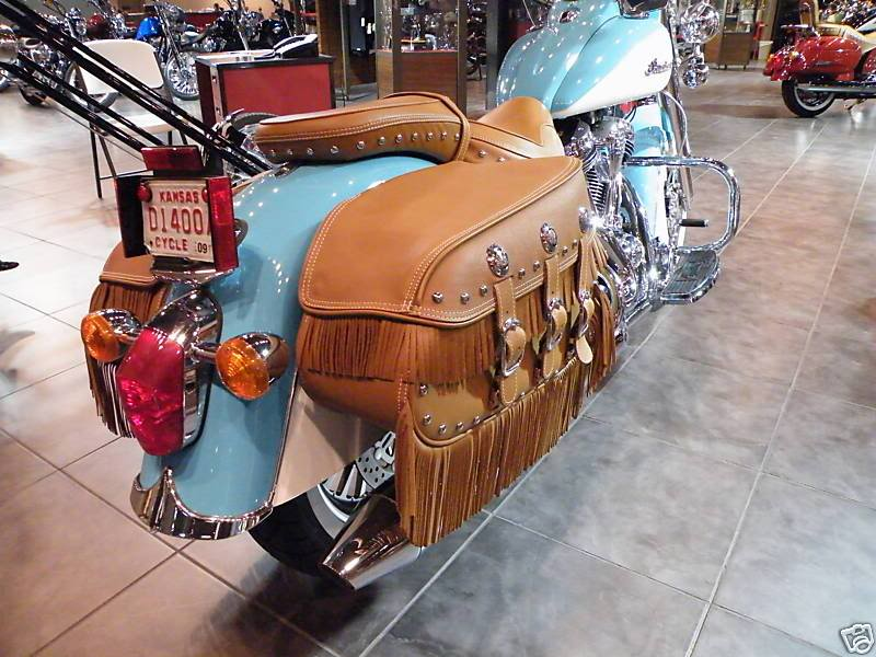 """2009 Indian Chief Vintage #31 """"mjdarts Chief"""" 2009ChiefVintage31rightrearclose-up"""