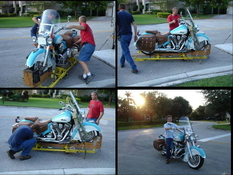 """2009 Indian Chief Vintage #31 """"mjdarts Chief"""" 2009ChiefVintage31shippingdelivery"""