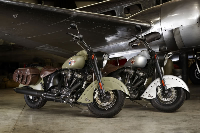 """2010 Indian Chief """"Bomber"""" Special Edition 2010IndianChiefBomberLimitedEdit-6"""