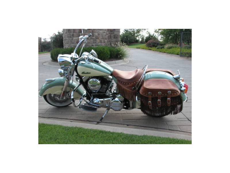 2009-10 Indian Chief Photos to enjoy 2009IndianChiefVintage13