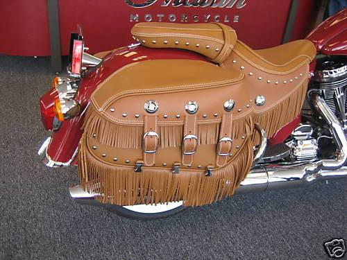 Indian Chief Vintage Model (red) Vintage40Rightsidebagclose