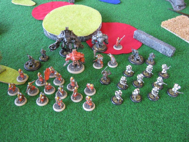 Bilder vom Warmachine/Hordes Turnier in Ludwigsburg Dezember 2012 IMG_2029