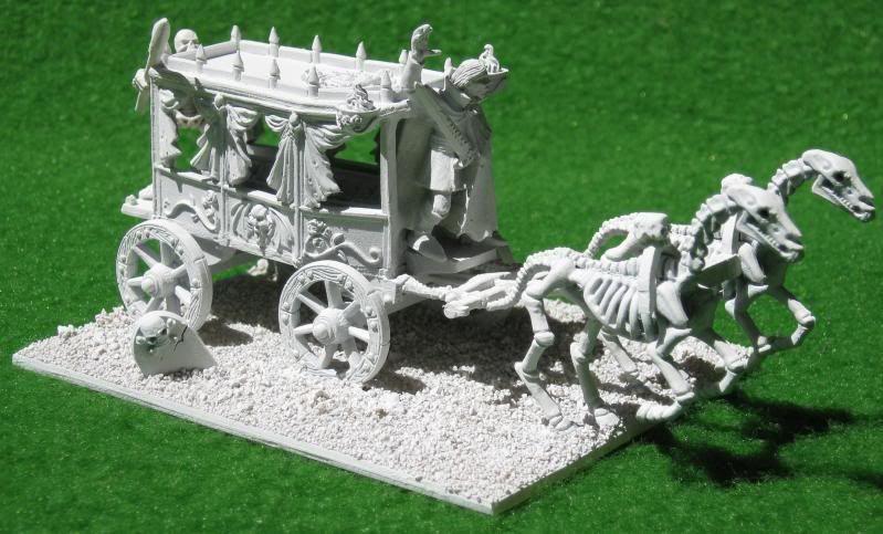 Vampire Kutsche-1
