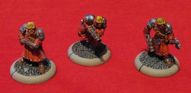 Khador Warjacks P500_008