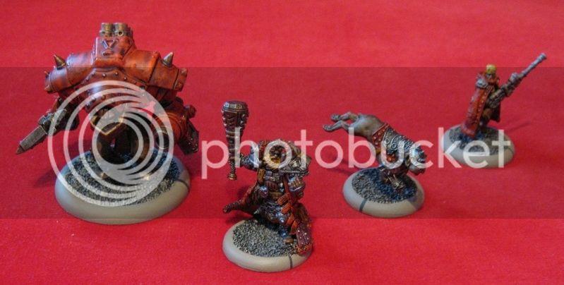 Khador Warjacks P500_016