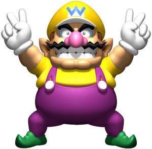 The Ultimate Nintendo Villain: The Search (Round 2) Wario