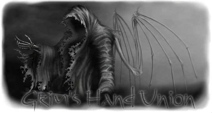 Grim's Hand Union