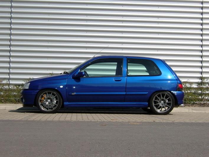 [-->JULIEN<--] Renault CLIO 16s - Page 2 DSCF1480